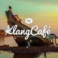 Cover  - KlangCafé V