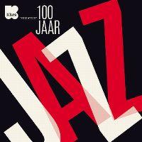 Cover  - Klara presenteert 100 jaar jazz