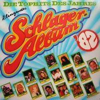 Cover  - Klingendes Schlageralbum '82