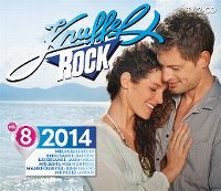 Cover  - Knuffelrock 2014