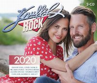 Cover  - Knuffelrock 2020