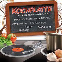 Cover  - Kochplatte
