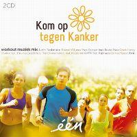 Cover  - Kom op tegen kanker - Workout muziek mix