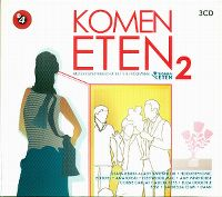Cover  - Komen eten 2