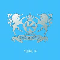 Cover  - Kontor - House Of House - Volume 14