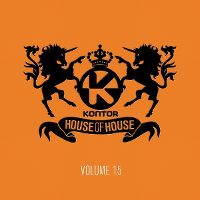 Cover  - Kontor - House Of House - Volume 15