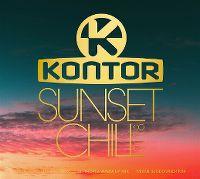 Cover  - Kontor - Sunset Chill 2018