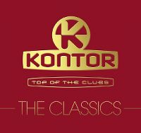 Cover  - Kontor - Top Of The Clubs - The Classics