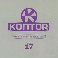 Cover  - Kontor - Top Of The Clubs Volume 17