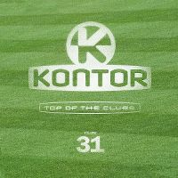 Cover  - Kontor - Top Of The Clubs Volume 31