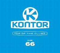 Cover  - Kontor - Top Of The Clubs Volume 66