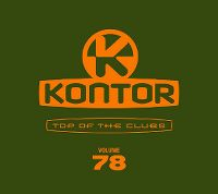 Cover  - Kontor - Top Of The Clubs Volume 78