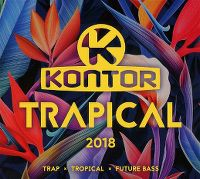 Cover  - Kontor Trapical 2018
