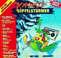 Cover  - Kroko's Gipfelstürmer
