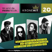 Cover  - Kronehit 20
