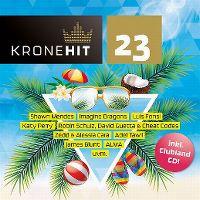 Cover  - Kronehit 23