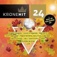 Cover  - Kronehit 24