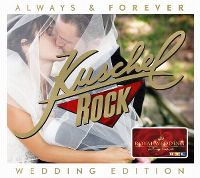 Cover  - KuschelRock - Always & Forever