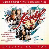 Cover  - KuschelRock - Austropop zum Kuscheln