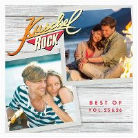 Cover  - KuschelRock - Best Of Vol. 25 & 26