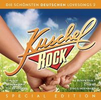 Cover  - KuschelRock - Die schönsten deutschen Lovesongs 2