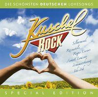 Cover  - KuschelRock - Die schönsten deutschen Lovesongs