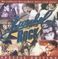 Cover  - KuschelRock - Die schönsten KuschelRock-Songs aller Zeiten