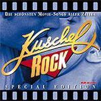 Cover  - KuschelRock - Die schönsten Movie-Songs aller Zeiten