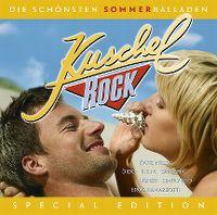 Cover  - KuschelRock - Die schönsten Sommerballaden