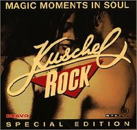 Cover  - KuschelRock - Magic Moments In Soul