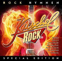 Cover  - KuschelRock - Rock Hymnen
