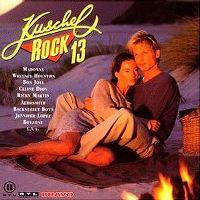 Cover  - KuschelRock 13