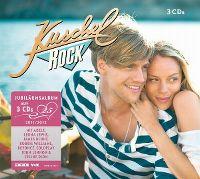 Cover  - KuschelRock 25