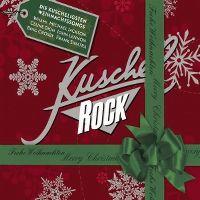 Cover  - KuschelRock Christmas - Die kuscheligsten Weihnachtssongs