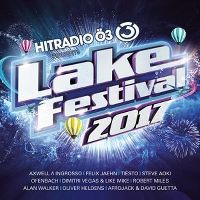 Cover  - Lake Festival 2017