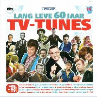 Cover  - Lang leve 60 jaar - TV-Tunes