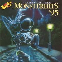 Cover  - Larry präsentiert: Monsterhits '95