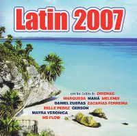 Cover  - Latin 2007
