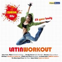 Cover  - Latin Workout - incl. Zumba Hits