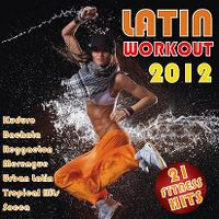 Cover  - Latin Workout 2012