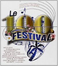 Cover  - Le 100 canzoni più belle del Festival