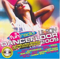 Cover  - Le son dancefloor 2009