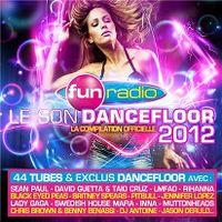 Cover  - Le son dancefloor 2012