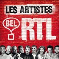 Cover  - Les artistes Bel RTL