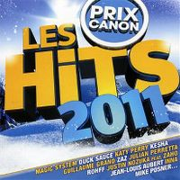 Cover  - Les hits 2011