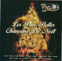 Cover  - Les plus belles chansons de Noël - La Parade de Noël RTL