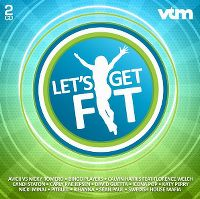 Cover  - Let's Get Fit
