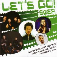 Cover  - Let's Go! 90er