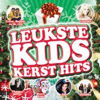 Cover  - Leukste Kids Kerst Hits