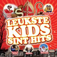 Cover  - Leukste Kids Sint Hits
